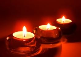 AM Bliss Day 17: Light the World