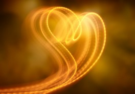 AM Bliss Day 18: Heart of Passion