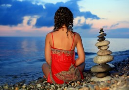 AM Bliss Day 19: Finding Stillness