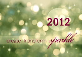 12 Questions to Kick-Start a Transformative 2012