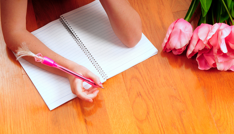 What to Write in Your Journal