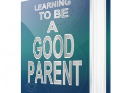 "Rewriting the ""Parenting Manual"""