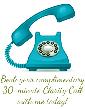Book your complimentary 30-minute Clarity Call