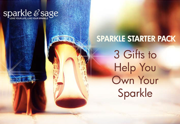 Sparkle Starter Pack