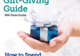How to Spend Consciously (and Avoid Money Stress) this Holiday Season