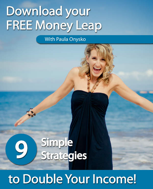 Download the Money Leap Report